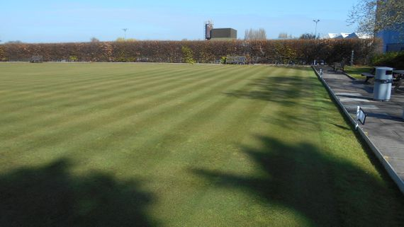 LCS Landscapes & Grounds provides a wide variety of sports turf maintenance services